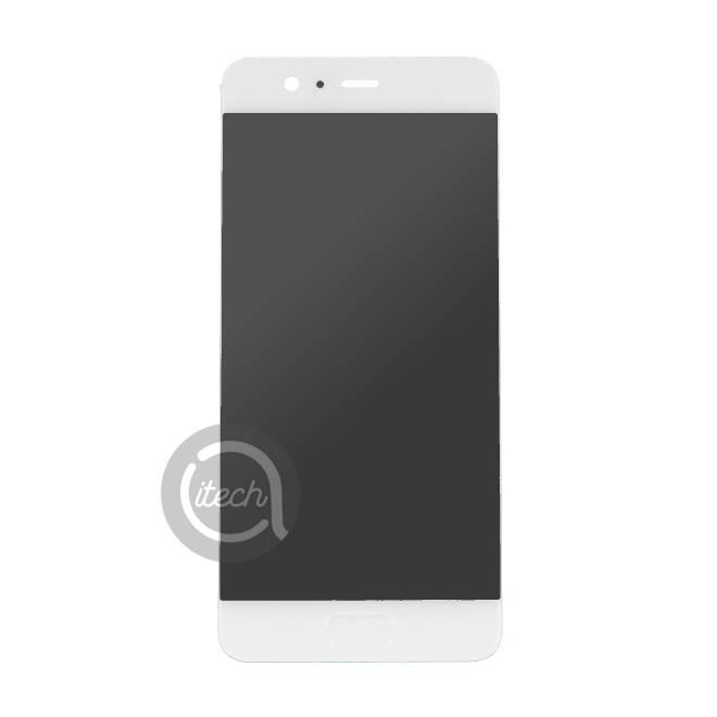 Ecran Blanc Huawei P10