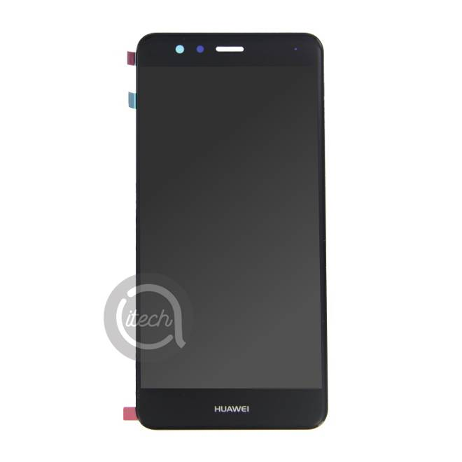 Ecran Noir Huawei P10 Lite
