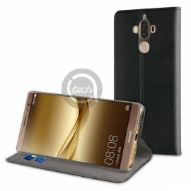 Folio noir Huawei Mate 9