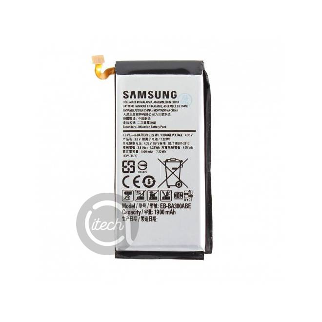 Batterie Samsung Galaxy A3