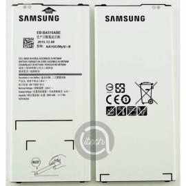 Batterie Galaxy A5 2016