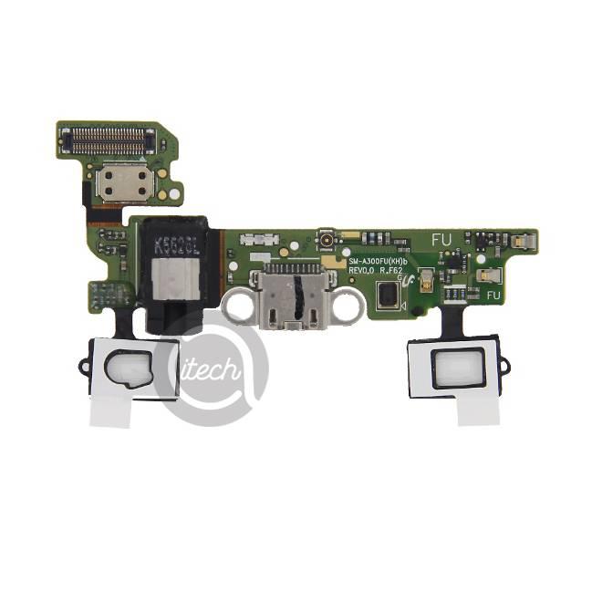 Connecteur de charge Galaxy A3