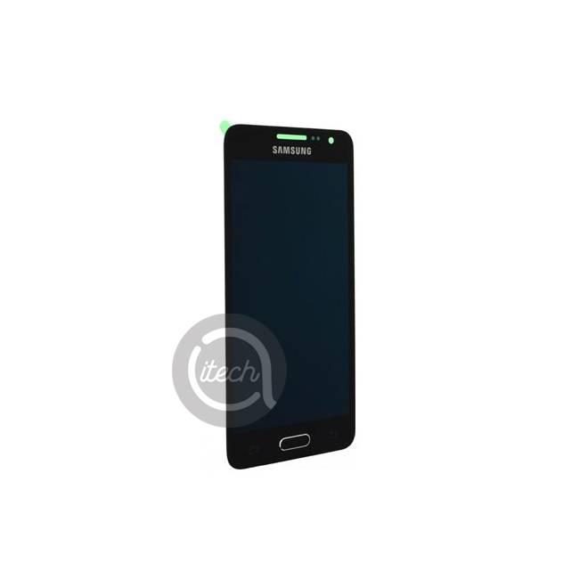 Ecran Noir Samsung Galaxy A3