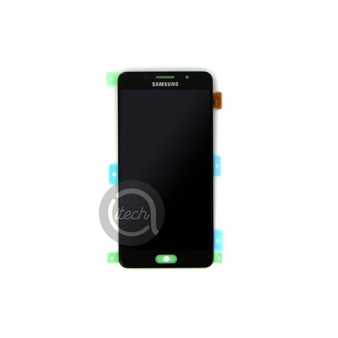 Ecran Noir Samsung Galaxy A5 2016