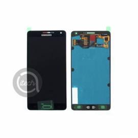 Ecran Noir Samsung Galaxy A7