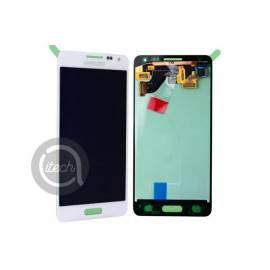 Ecran Blanc Samsung Galaxy Alpha