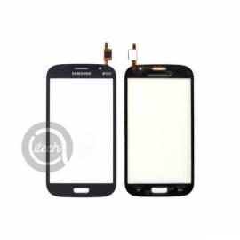 Vitre tactile Noire Samsung Galaxy Grand i9082