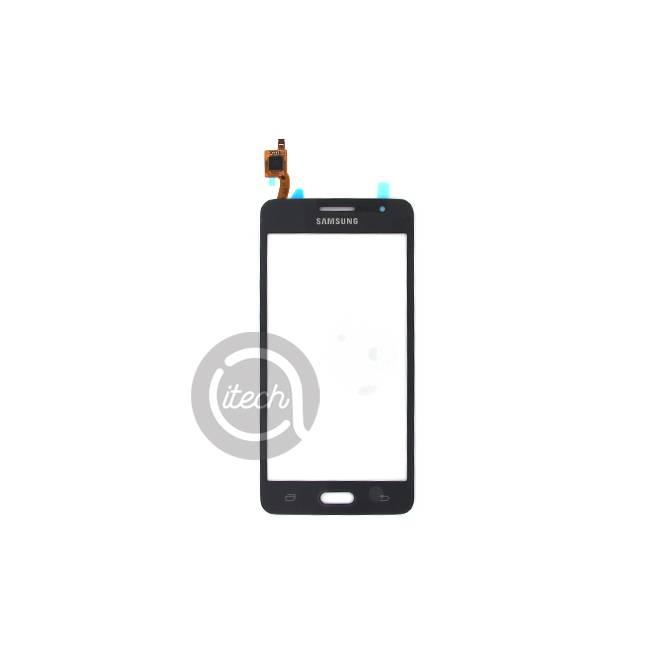 Vitre tactile Noire Samsung Galaxy Grand Prime - G531F