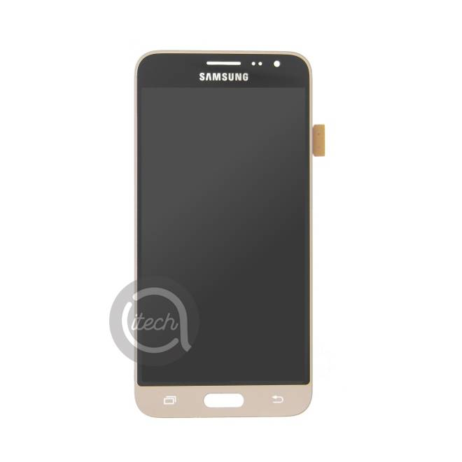 Ecran Or Samsung Galaxy J3 2016
