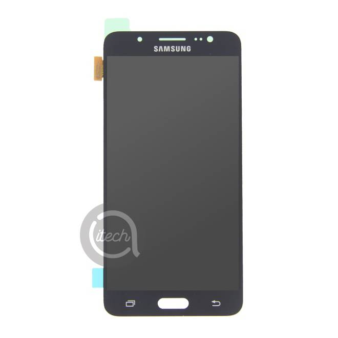 Ecran Noir Samsung Galaxy J5 2016