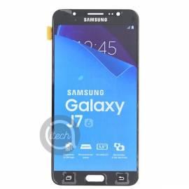 Ecran Noir Samsung Galaxy J7 2016