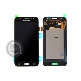 Ecran Noir Samsung Galaxy J5