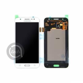 Ecran Blanc Samsung Galaxy J5