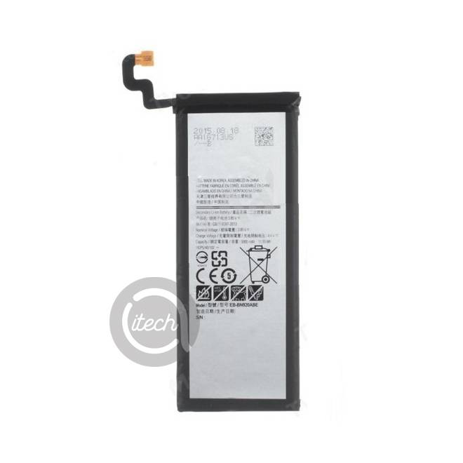 Batterie Samsung Galaxy Note 5