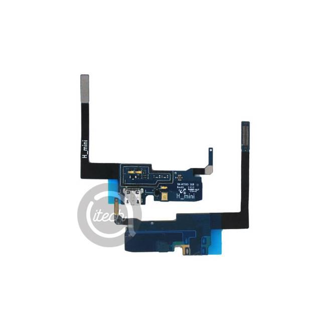 Nappe connecteur de charge Galaxy Note 3 Néo