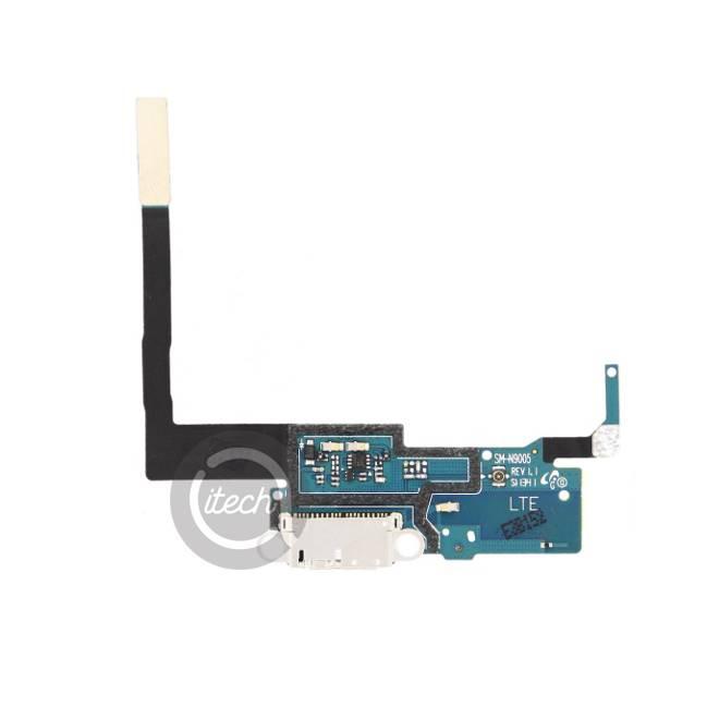Nappe connecteur de charge Galaxy Note 3