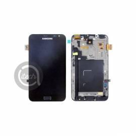 Ecran Noir Samsung Galaxy Note