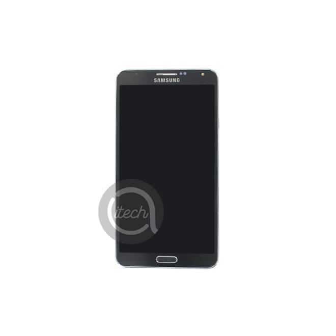 Ecran Noir Samsung Galaxy Note 3