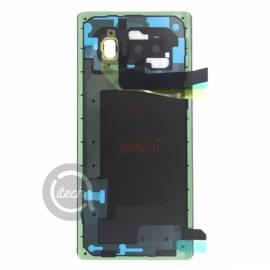 Vitre arrière originale Bleue Samsung Galaxy Note 8