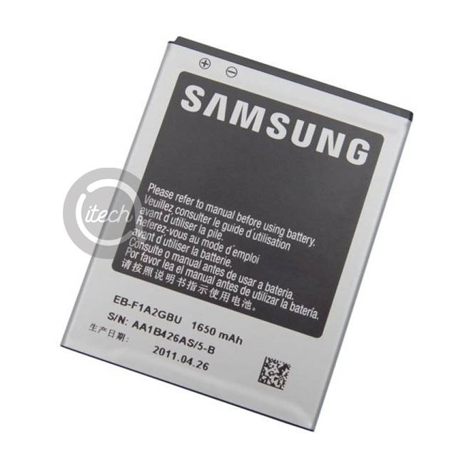 Batterie Samsung Galaxy S2 - i9100