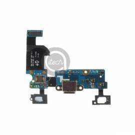 Nappe connecteur de charge Galaxy S5 Mini