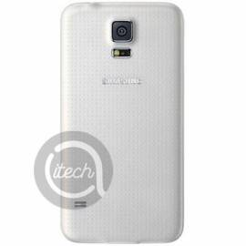 Cache batterie Blanc Samsung Galaxy S5