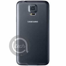 Cache batterie Noir Samsung Galaxy S5