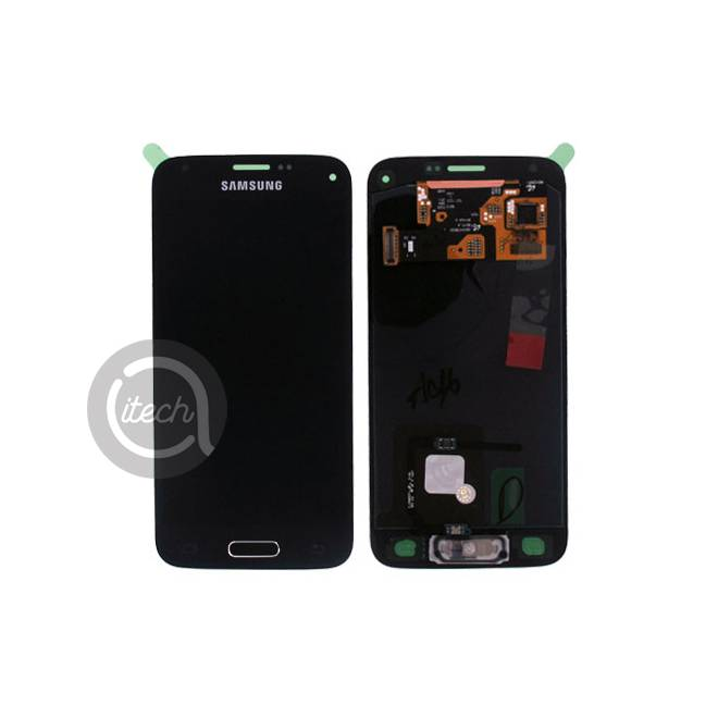 Ecran Noir Samsung Galaxy S5 Mini