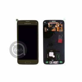 Ecran Or Samsung Galaxy S5 Mini