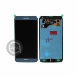 Ecran Argent Samsung Galaxy S5 Néo