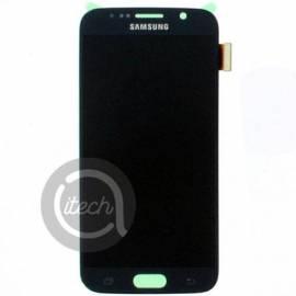 Ecran Noir Samsung Galaxy S6