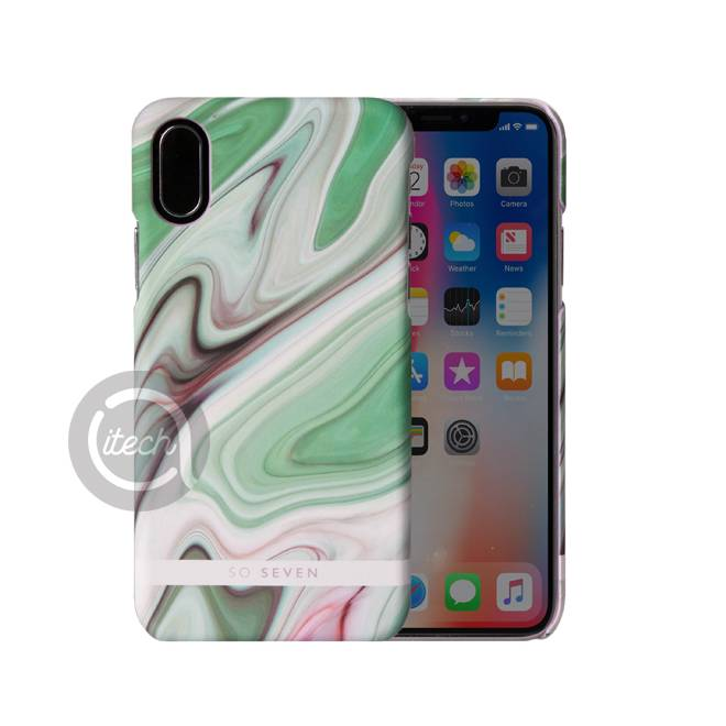 coque iphone x so seven