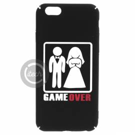 Coque Fantaisie GameOver iPhone 6/6S