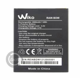 Batterie Wiko Rainbow 4G