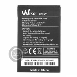 Batterie Wiko Lenny