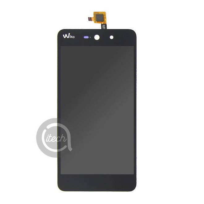 Ecran LCD Wiko Rainbow Up 4G