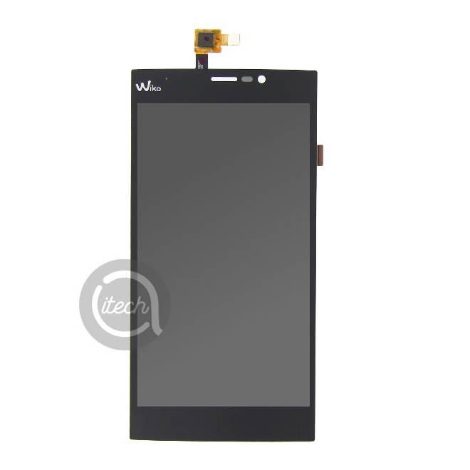 Ecran LCD Wiko Ridge Fab 4G