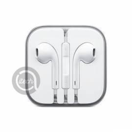 Ecouteurs originaux Apple - Jack