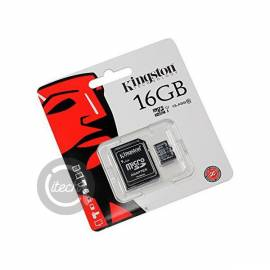 Carte MicroSD 16Go