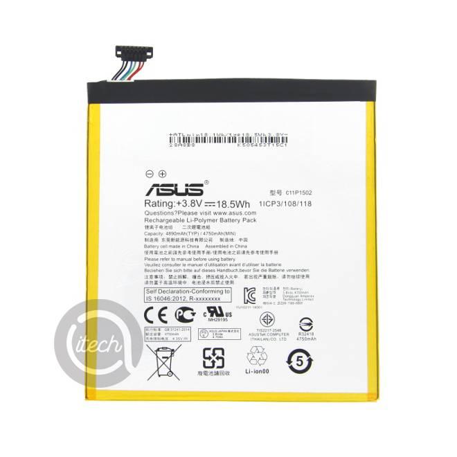 Batterie Asus ZenPad 10.0 - Z300CG/Z300C/Z300M