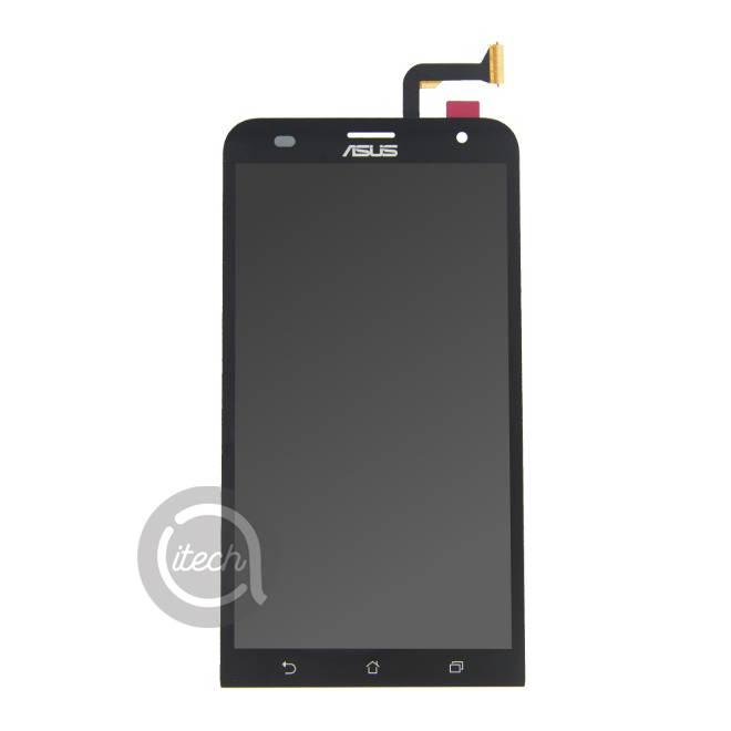 Ecran LCD Asus Zenfone 2 Laser 5.5 - ZE550KL