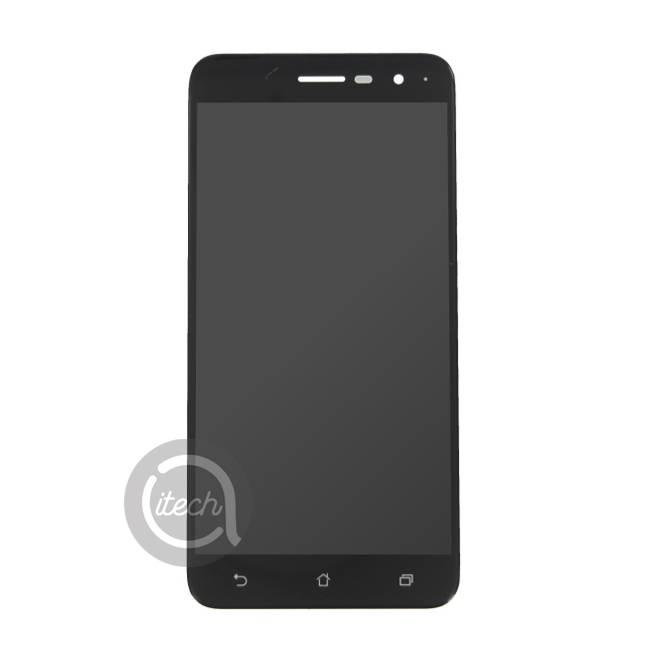 Ecran Noir Asus Zenfone 3 - ZE520KL