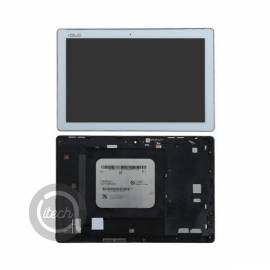 Ecran Blanc ZenPad 10 Z300M (P00C)