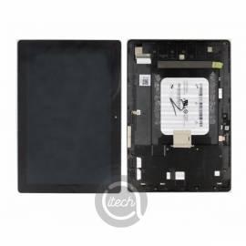 Ecran Noir/Argent ZenPad 10 Z300M (P00C)