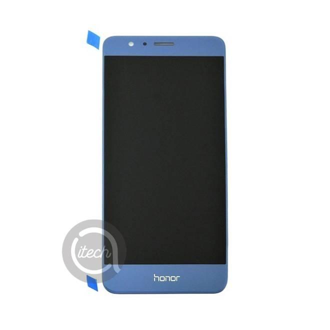 Ecran Bleu Huawei Honor 8 - FRD-L09