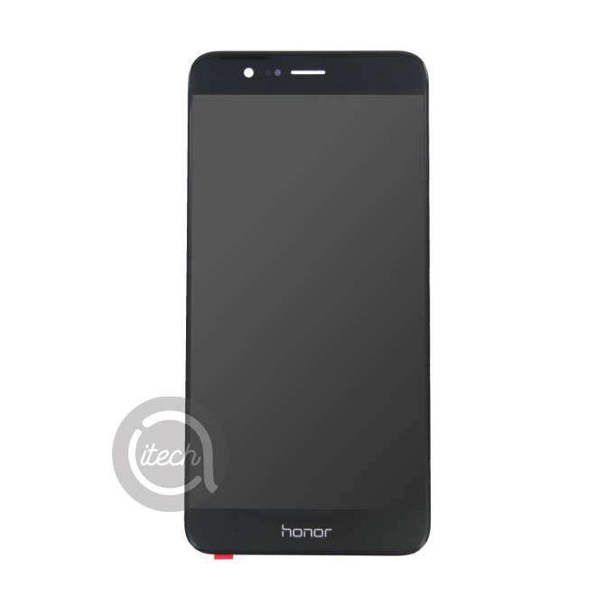 Ecran Noir Huawei Honor 8 Pro