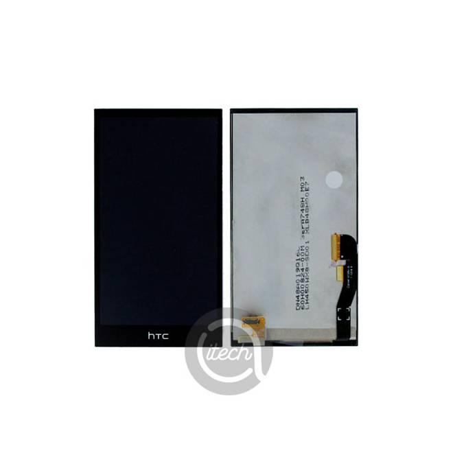 Ecran LCD HTC One M8s