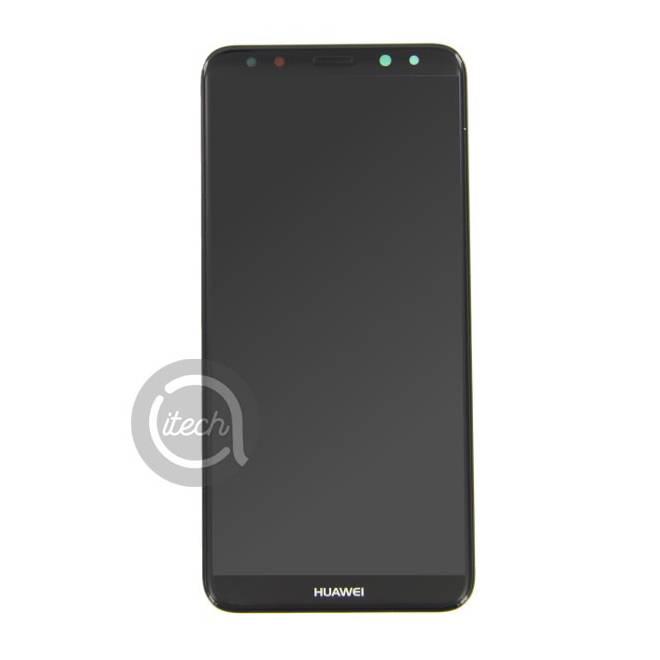 Ecran LCD Huawei Mate 10 - ALP-L09