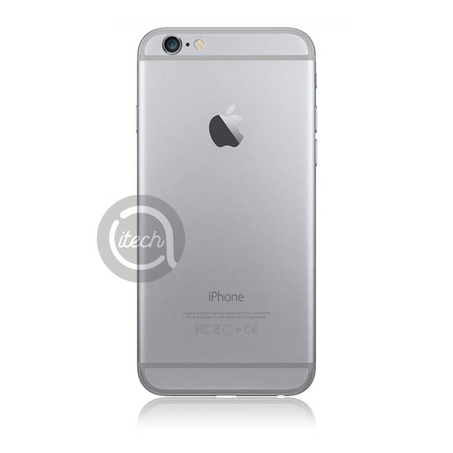 Chassis Gris Sidéral iPhone 6S