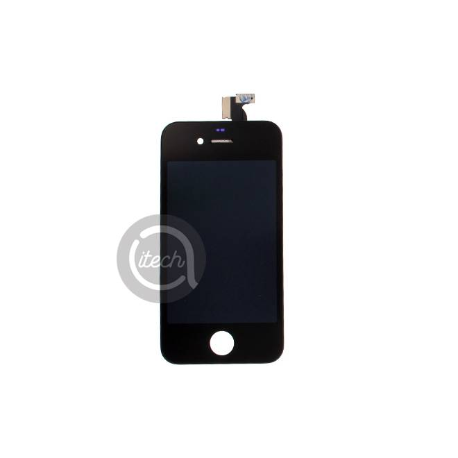 Ecran Noir iPhone 4S